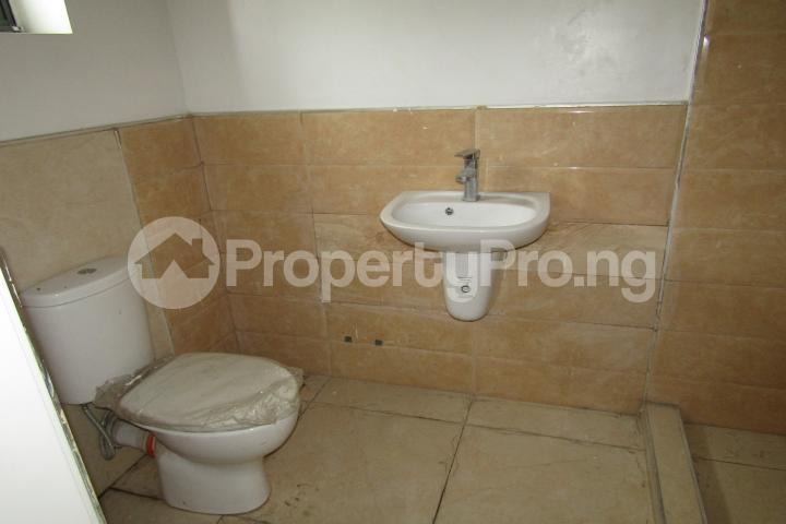 5 bedroom Terraced Duplex House for sale Lekki Phase 1 Lekki Lagos - 16