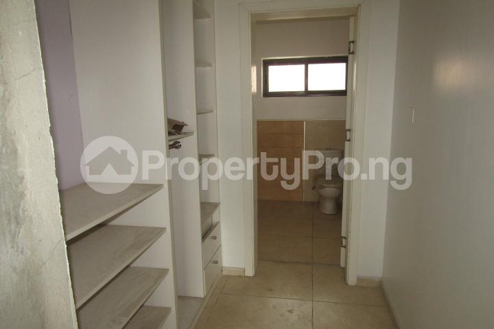 5 bedroom Terraced Duplex House for sale Lekki Phase 1 Lekki Lagos - 27