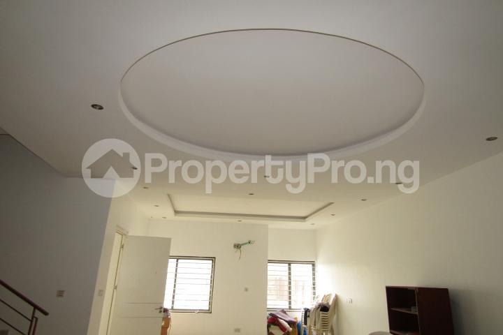 5 bedroom Terraced Duplex House for sale Lekki Phase 1 Lekki Lagos - 4