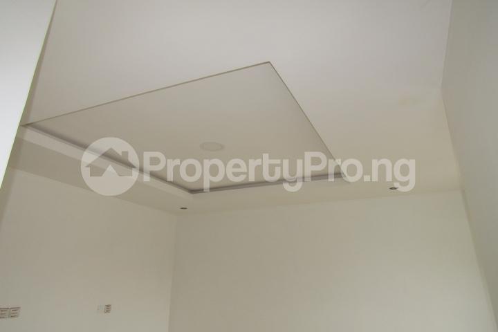 5 bedroom Terraced Duplex House for sale Lekki Phase 1 Lekki Lagos - 14