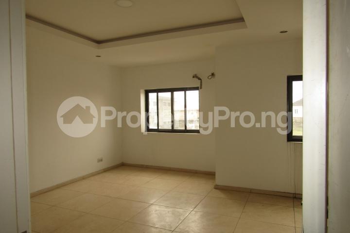 5 bedroom Terraced Duplex House for sale Lekki Phase 1 Lekki Lagos - 12