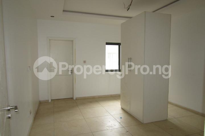 5 bedroom Terraced Duplex House for sale Lekki Phase 1 Lekki Lagos - 19