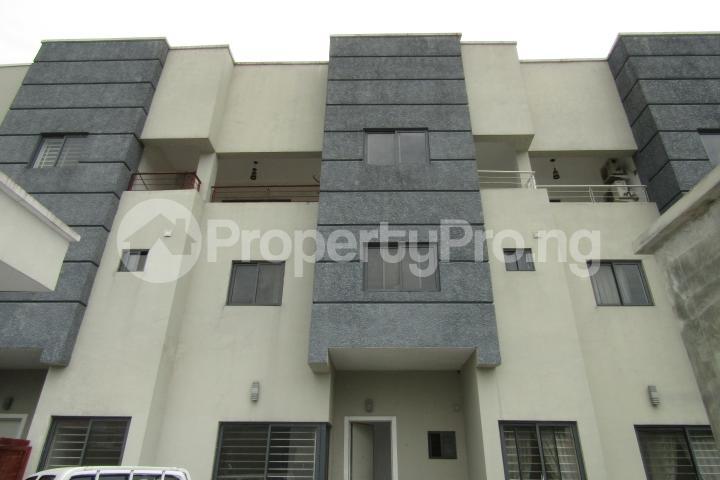 5 bedroom Terraced Duplex House for sale Lekki Phase 1 Lekki Lagos - 0