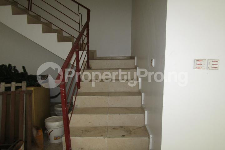 5 bedroom Terraced Duplex House for sale Lekki Phase 1 Lekki Lagos - 9
