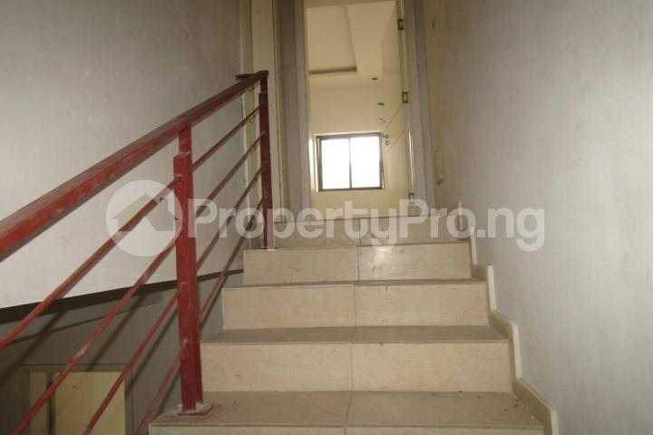 5 bedroom Terraced Duplex House for sale Lekki Phase 1 Lekki Lagos - 24