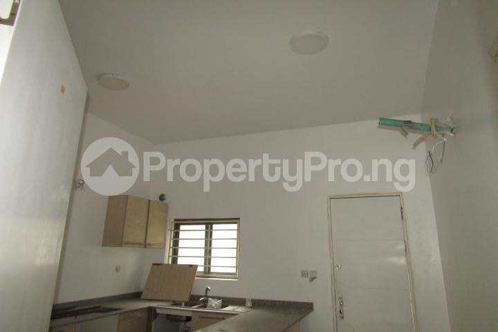 5 bedroom Terraced Duplex House for sale Lekki Phase 1 Lekki Lagos - 7