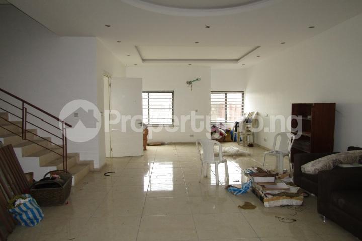 5 bedroom Terraced Duplex House for sale Lekki Phase 1 Lekki Lagos - 3