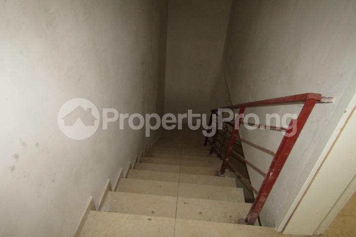 5 bedroom Terraced Duplex House for sale Lekki Phase 1 Lekki Lagos - 38