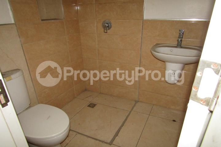 5 bedroom Terraced Duplex House for sale Lekki Phase 1 Lekki Lagos - 21
