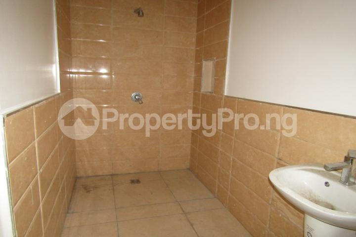 5 bedroom Terraced Duplex House for sale Lekki Phase 1 Lekki Lagos - 36