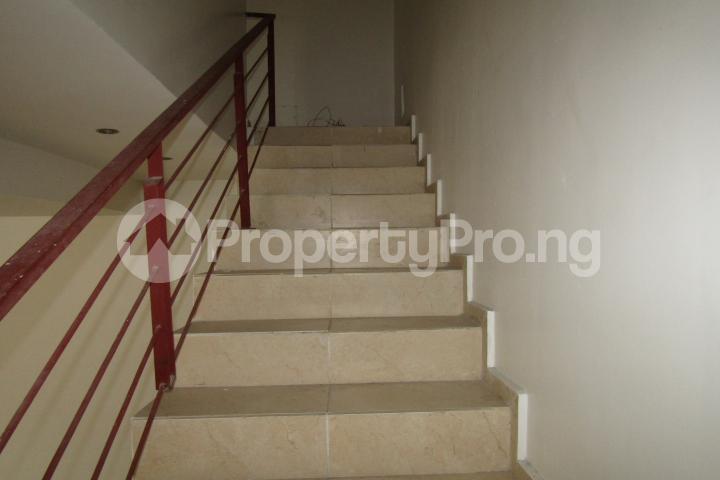 5 bedroom Terraced Duplex House for sale Lekki Phase 1 Lekki Lagos - 10