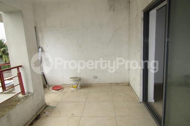 5 bedroom Terraced Duplex House for sale Lekki Phase 1 Lekki Lagos - 32