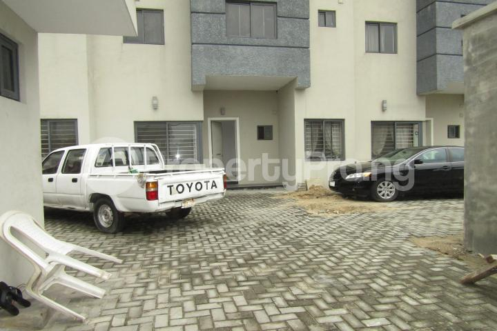 5 bedroom Terraced Duplex House for sale Lekki Phase 1 Lekki Lagos - 1