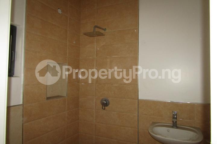 5 bedroom Terraced Duplex House for sale Lekki Phase 1 Lekki Lagos - 22