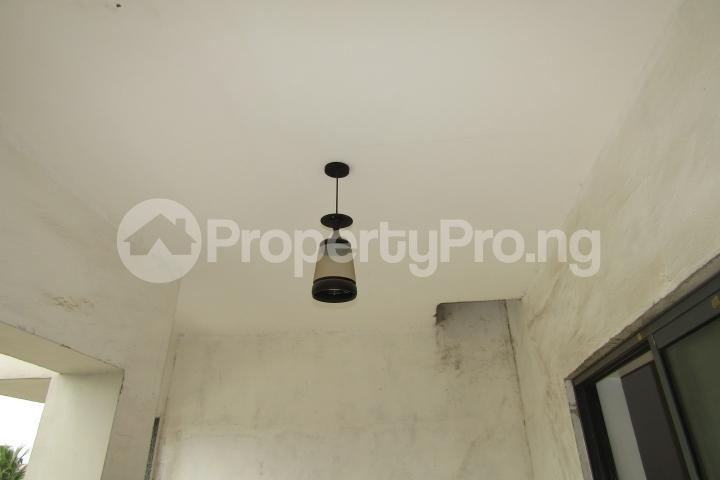 5 bedroom Terraced Duplex House for sale Lekki Phase 1 Lekki Lagos - 33