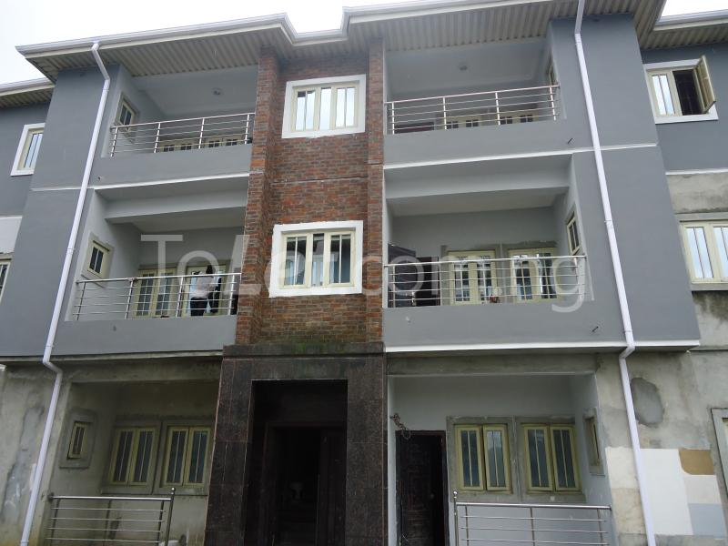 10 bedroom Flat / Apartment for rent Iwofe Road, By Aker Road, Port Harcourt. Wimpy Port Harcourt Rivers - 0