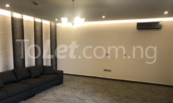 3 bedroom Flat / Apartment for sale   Maitama Abuja - 0