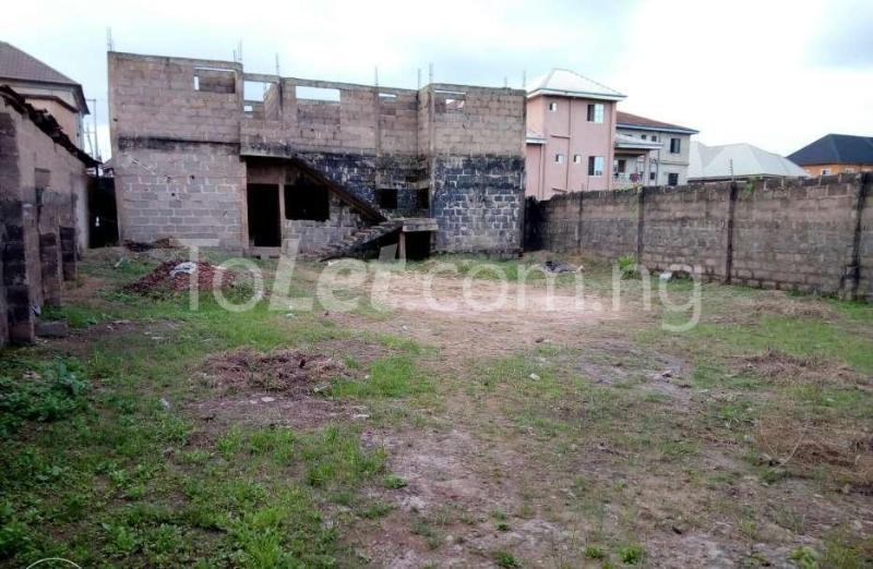 10 bedroom Flat / Apartment for rent Abakpa, Enugu, Enugu Enugu Enugu - 2