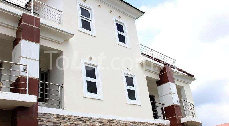 4 bedroom House for sale Jabi, Abuja Dakibiyu Abuja - 4