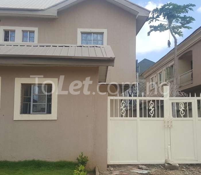 House for sale Kado, Abuja Kabusa Abuja - 1