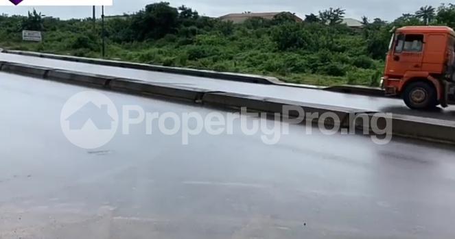 Mixed   Use Land Land for sale  - Attogodo, Ariganrigan Village Poka Epe    Epe Road Epe Lagos - 3