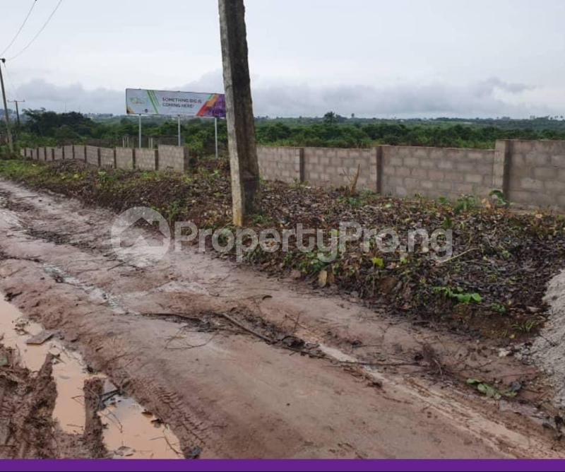 Mixed   Use Land Land for sale  - Attogodo, Ariganrigan Village Poka Epe    Epe Road Epe Lagos - 4