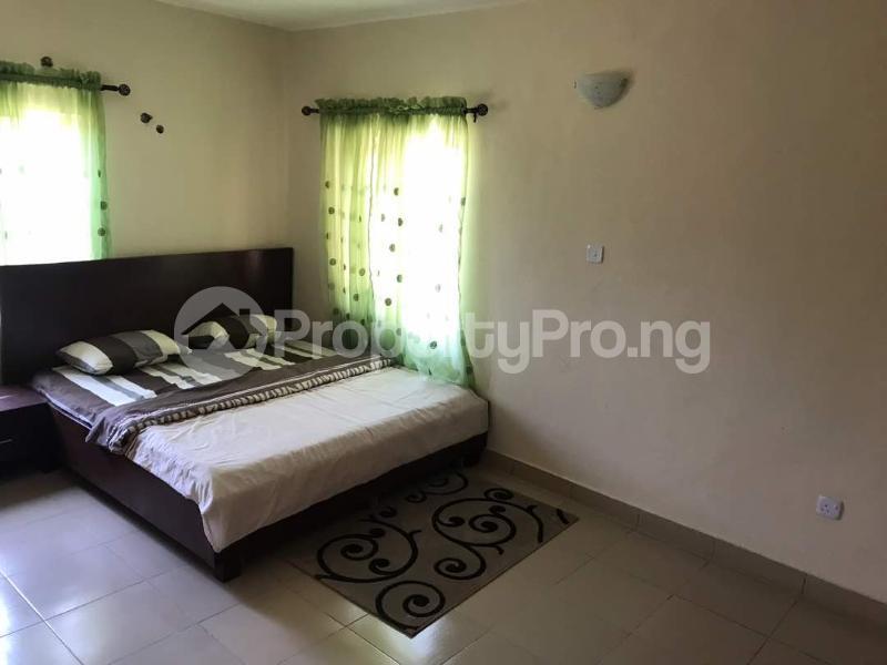 3 bedroom Semi Detached Bungalow House for sale Abijo GRA, Off Lekki-Epe Expressway, Ajah, Lagos Abijo Ajah Lagos - 1