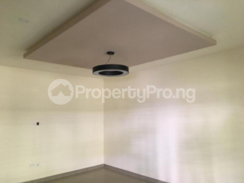 4 bedroom Shared Apartment Flat / Apartment for sale banana island road Mojisola Onikoyi Estate Ikoyi Lagos - 1