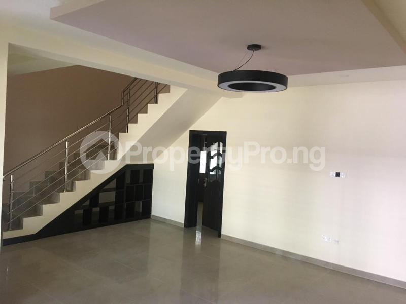 4 bedroom Shared Apartment Flat / Apartment for sale banana island road Mojisola Onikoyi Estate Ikoyi Lagos - 2