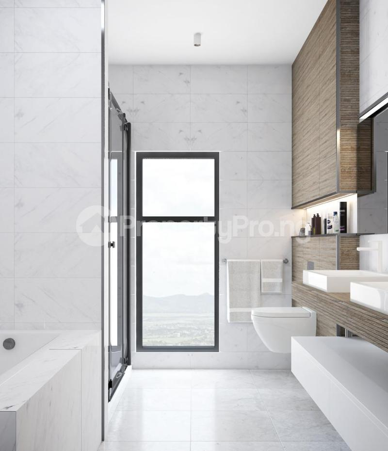 5 bedroom Terraced Duplex House for sale Winterfell Estate Olaleye New Town Estate Iponri Iponri Surulere Lagos - 8