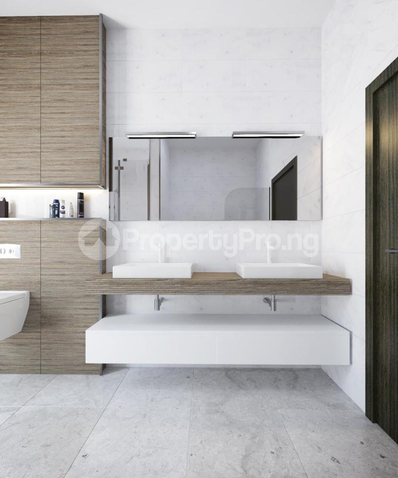 5 bedroom Terraced Duplex House for sale Winterfell Estate Olaleye New Town Estate Iponri Iponri Surulere Lagos - 10