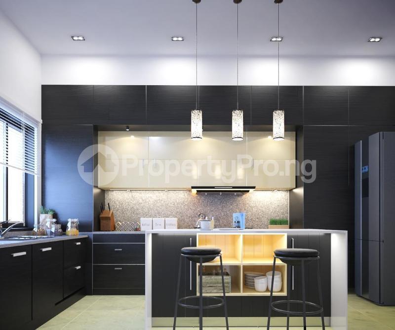 5 bedroom Terraced Duplex House for sale Winterfell Estate Olaleye New Town Estate Iponri Iponri Surulere Lagos - 6