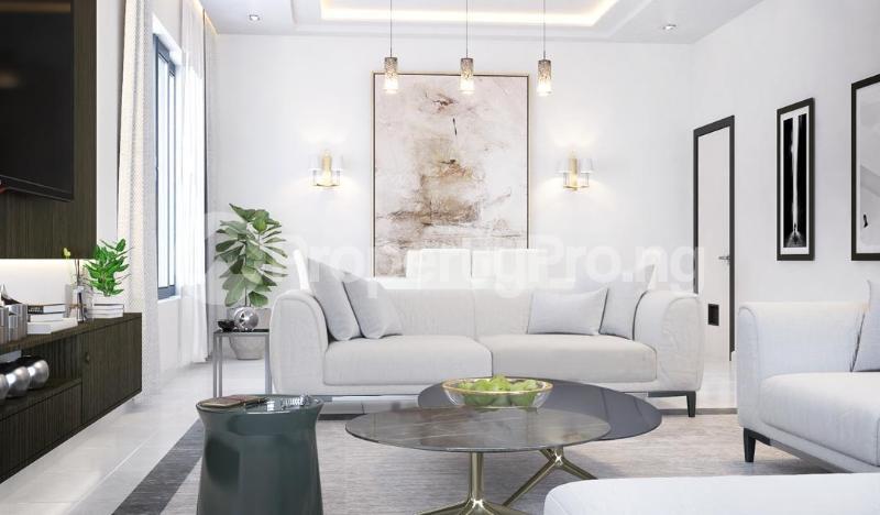 5 bedroom Terraced Duplex House for sale Winterfell Estate Olaleye New Town Estate Iponri Iponri Surulere Lagos - 7