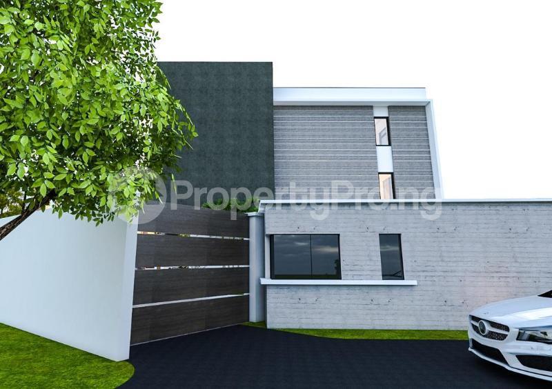 5 bedroom Terraced Duplex House for sale Winterfell Estate Olaleye New Town Estate Iponri Iponri Surulere Lagos - 9