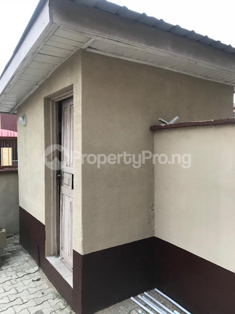 House for sale acme rd., off Agidingbi ikeja Lagos,  Agidingbi Ikeja Lagos - 2