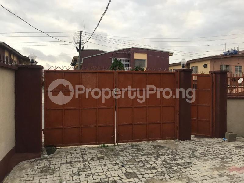 House for sale acme rd., off Agidingbi ikeja Lagos,  Agidingbi Ikeja Lagos - 4