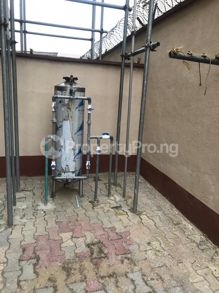 House for sale acme rd., off Agidingbi ikeja Lagos,  Agidingbi Ikeja Lagos - 5