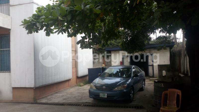Office Space Commercial Property for rent Maryland Junction  LSDPC Maryland Estate Maryland Lagos - 3