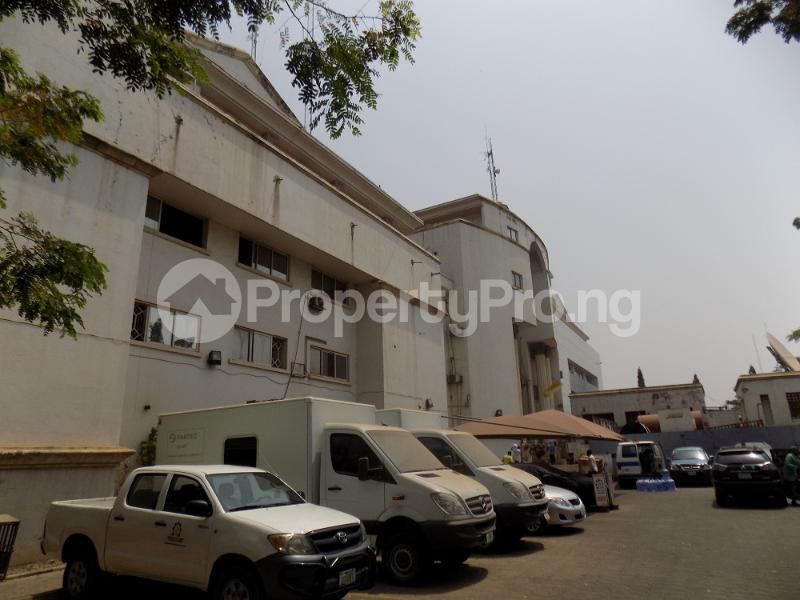 10 bedroom Office Space Commercial Property for sale Maina Court along NNPC Tower, Cadastral Zone, Central area, Abuja Central Area Abuja - 5