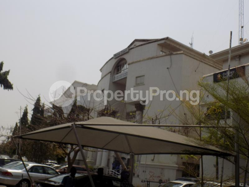 10 bedroom Office Space Commercial Property for sale Maina Court along NNPC Tower, Cadastral Zone, Central area, Abuja Central Area Abuja - 6