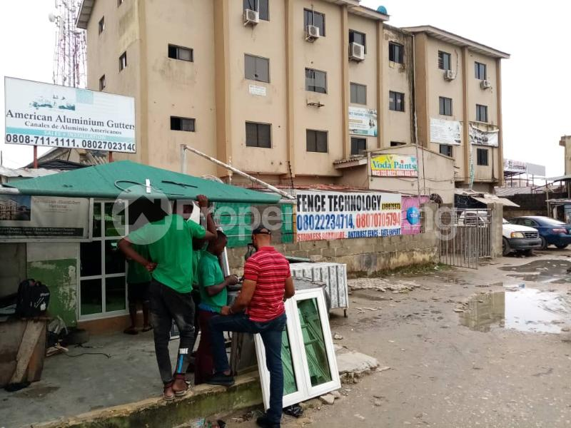 Office Space Commercial Property for sale Adjacent to Nicon Town Nicon Town Lekki Lagos - 1