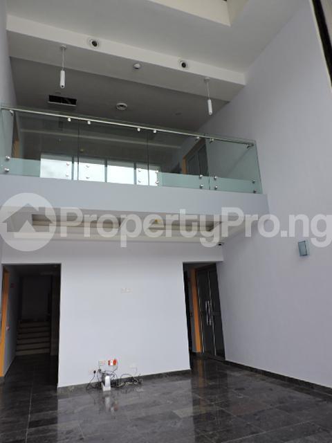 Office Space Commercial Property for rent facing Lekki-Epe Express Way Lekki Phase 1 Lekki Lagos - 12