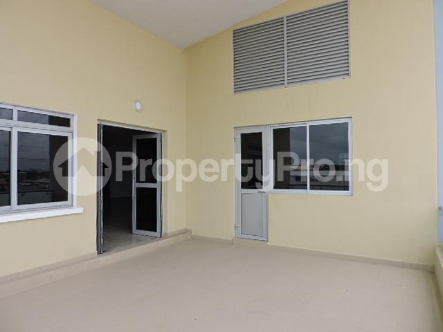 Office Space Commercial Property for rent facing Lekki-Epe Express Way Lekki Phase 1 Lekki Lagos - 27