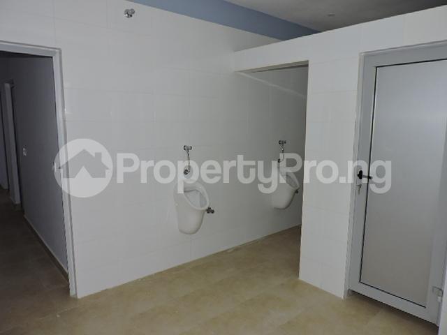 Office Space Commercial Property for rent facing Lekki-Epe Express Way Lekki Phase 1 Lekki Lagos - 16