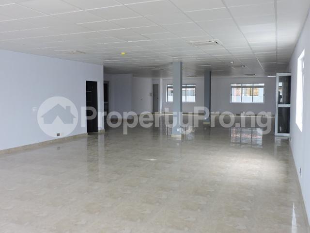 Office Space Commercial Property for rent facing Lekki-Epe Express Way Lekki Phase 1 Lekki Lagos - 24