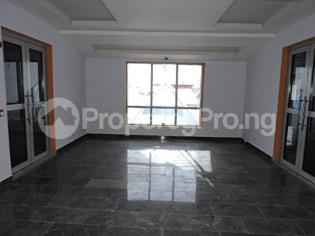 Office Space Commercial Property for rent facing Lekki-Epe Express Way Lekki Phase 1 Lekki Lagos - 19