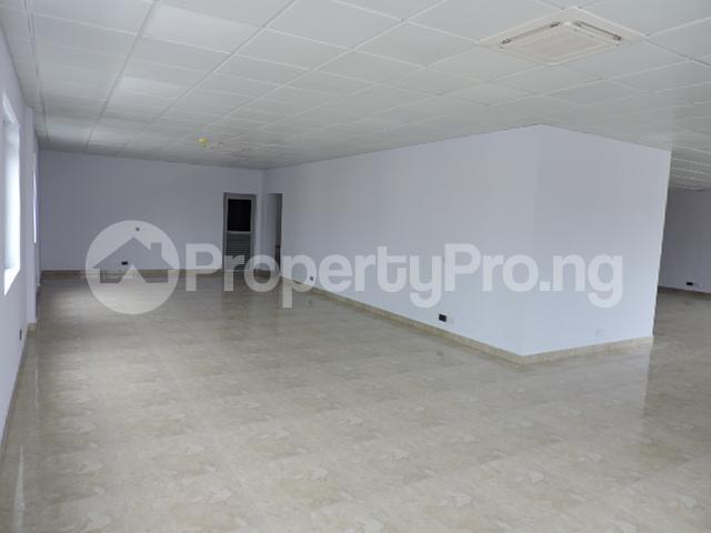 Office Space Commercial Property for rent facing Lekki-Epe Express Way Lekki Phase 1 Lekki Lagos - 14