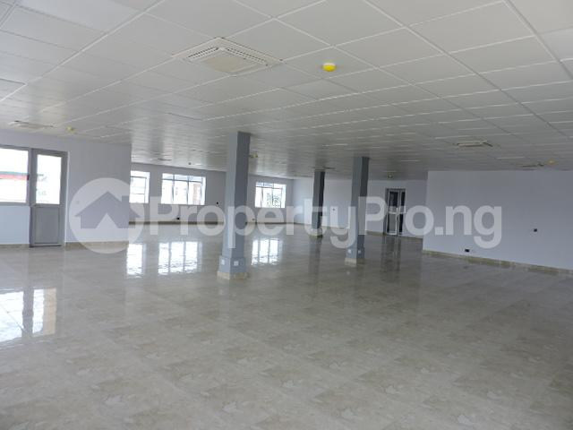 Office Space Commercial Property for rent facing Lekki-Epe Express Way Lekki Phase 1 Lekki Lagos - 22