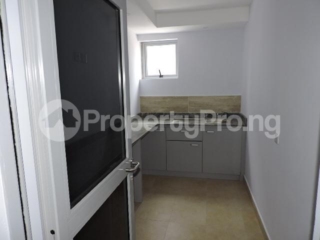 Office Space Commercial Property for rent facing Lekki-Epe Express Way Lekki Phase 1 Lekki Lagos - 18