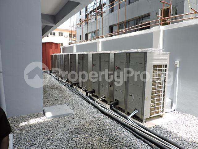Office Space Commercial Property for rent facing Lekki-Epe Express Way Lekki Phase 1 Lekki Lagos - 26